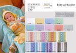 Gründl Baby color / Baby uni