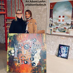 Directrice artistique Art Advent Laufen 2017-2018