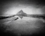 Mont Saint Michel 1996