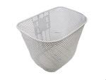 --Canastilla de Acero Blanco R12 con Varillas ASIA $100 MXN CANASI0833