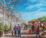 mercado San Feliu   50 x 60