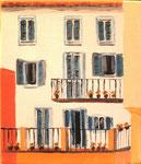 ventanas azules   24 x 19