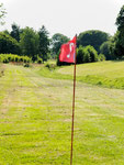 Parcours foot-golf