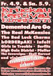 Krückau Festival 2009