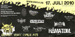 Black Way Open Air 2010