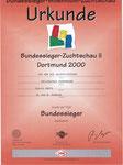 Bundessieger 2000