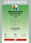 Bundessieger 1996