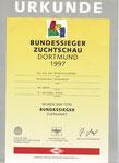 Bundessieger 1997