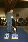 Eurodogshow Kortryk 1997