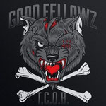 GOOD FELLOWZ / T.C.O.B HARDCORE EP ¥1000