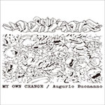 MY OWN CHANGE / Augurio Buonanno ¥1000