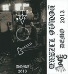 Young Lizard / DEMO 2013 ¥500