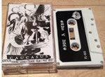 "Otus/Tragic Film/Young Lizard 3way Split ""CAUCASUS"" ¥800"