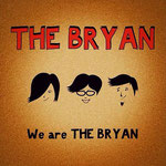 THE BRYAN / We are THE BRYAN ¥1000