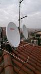 Antenna Digitale Terrestre e Parabola a Cesena San Martino