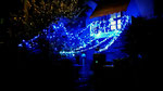 Luci di Natale a San Mauro di Cesena