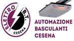 Automazione Basculanti Cesena con Motore FAAC D1000