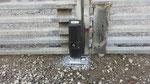 Elettroserratura bft 24v a Cesen in via Calcinaro