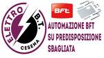 Cancello Automatico BFT a Rimini su Predisposizione Errata
