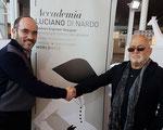 Luciano Di Nardo-Carlos Guerra