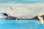"""""""golden landscape"""" 120 x 80 cm - 1500,- Euro"""