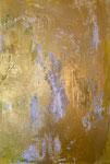 """Gold"" 80 x 120 cm - 1500,- Euro"