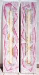 Broken Glass - 2 Teile in natürlichem Licht