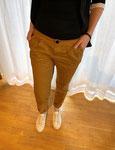 Pantalon Fusain