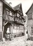 40 Haus Krill-Urban Pferdgasse um 1902