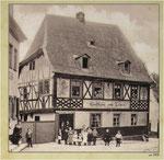 44 Gasthaus Zum Löwen alt