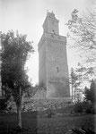 29 Burg Freiturm alt