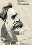 Friedrich Nietzsche, Schriftsteller