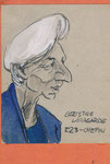 Christine Lagarde, Weltbankpräsidentin