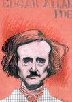 Edgar Allen Poe, Schriftsteller