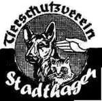 Unser altes Logo bis zum März 2009