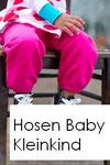 Hosen Baby und Kleinkind