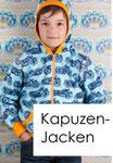 Kapuzen-Jacken Jungs und Mädchen