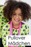 Pullover Mädchen