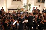 Konzert: Soliman II