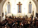 Sinfonieorchester des Musikvereins Marchtrenk