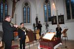 Calamus Consort