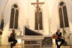 Konzert am 24. September 2016: Masaar Hubb - Pfad der Liebe