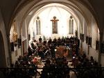 Kulturraum Alte Kirche Marchtrenk