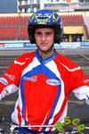 Platz 2 - Stan Looijmans (MBV Budel 1+2)