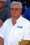 UEM Jury President Michel Vige (Frankreich)
