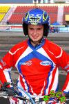 Platz 3 - Jan Engelen (MBV Budel 2)