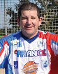 Platz 3:  Olivier Bongeot (MBC Voujeaucourt) # 4 (K)
