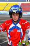 Platz 1 - Miel Looijmans (MBV Budel 1)