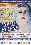 concert Cantus Felix la Belle Hélène