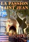 concert Cantus Felix la passion selon Saint Jean